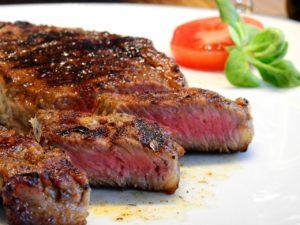 LOUISIANNA STYLE BBQ